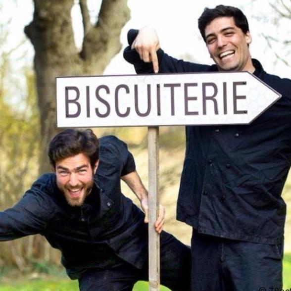 Les Deux Gourmands, une marque qui fait rayonner l'Ile-de-France