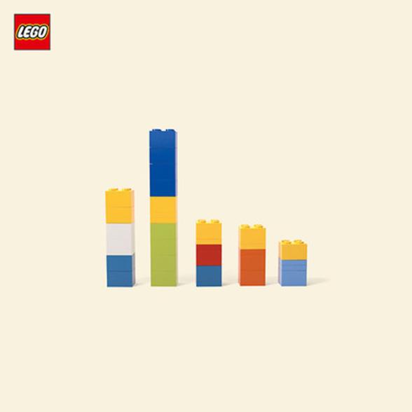 LEGO, les petites briques avec une grande communauté
