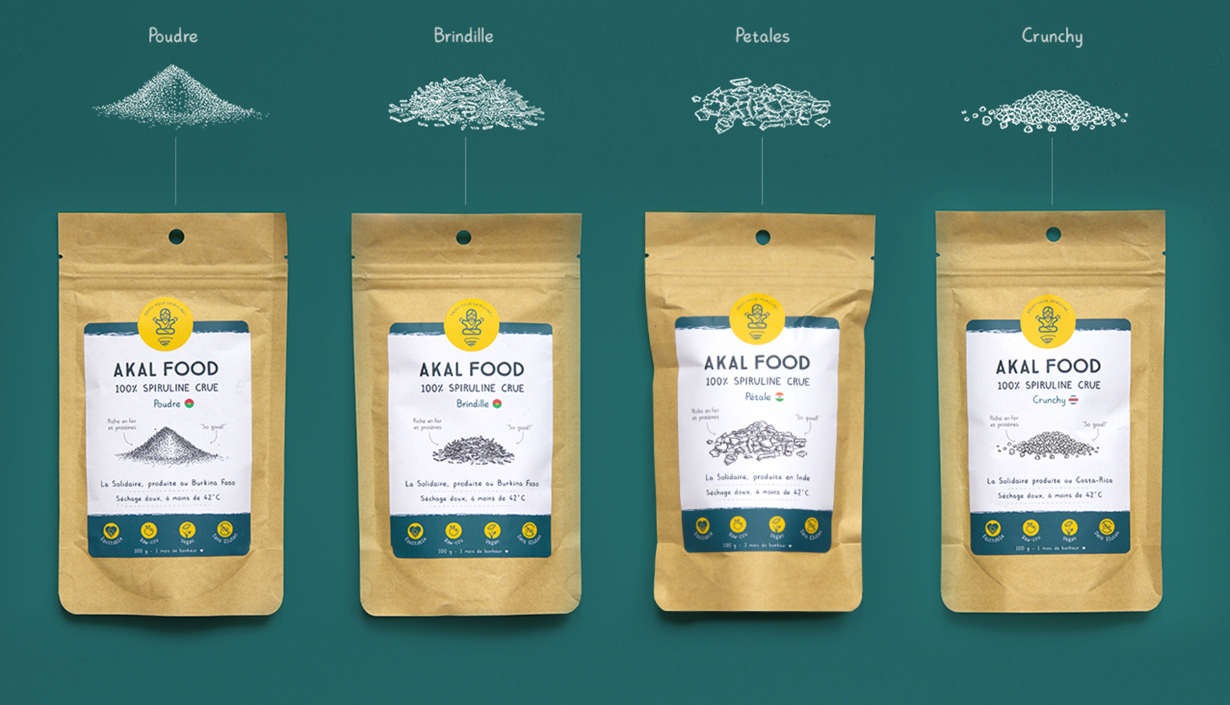 Yellowlab_Akal-Food_Produits